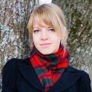Дарья Токранова (Эстония)