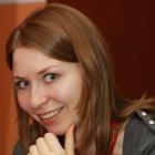 Анна Галахова