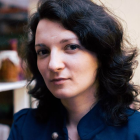 Дарья Куликова