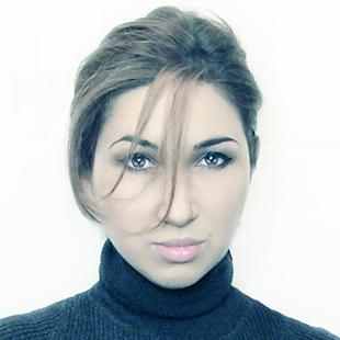 Лидия Богданович (Украина)