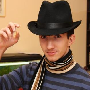 Сергей Протопопов