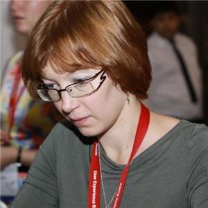 Татьяна Табакова