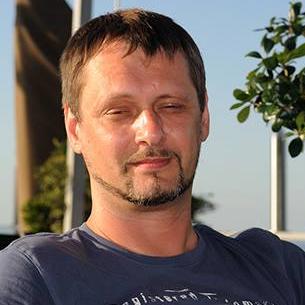 Владимир Томберг (Эстония)