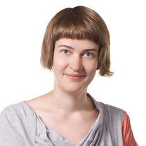 Елена Трускова